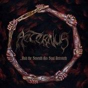 DARK ESSENCE RECORDS Aeternus And the Seventh Releases Dark Essence Records