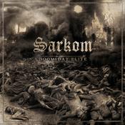 DARK ESSENCE RECORDS SARKOM Doomsday Elite Releases Dark Essence Records