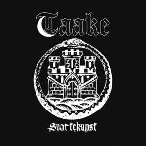 DARK ESSENCE RECORDS TAAKE SVARTEKUNST Releases Dark Essence Records
