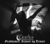DARK ESSENCE RECORDS Taake Gravkamre troner og kroner Releases Dark Essence Records