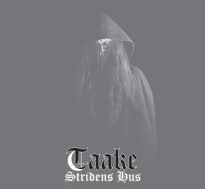 Dark Essence Records Taake Stridens Hus 1 Releases Dark Essence Records