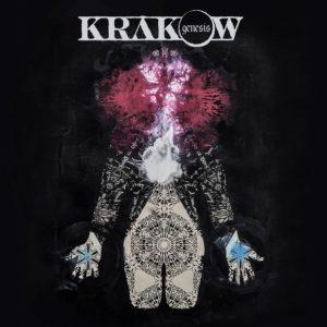 DARK ESSENCE RECORDS_Krakow - Genesis
