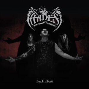 Dark Essence Records Hades Almighty Pyre Era Black Releases Dark Essence Records