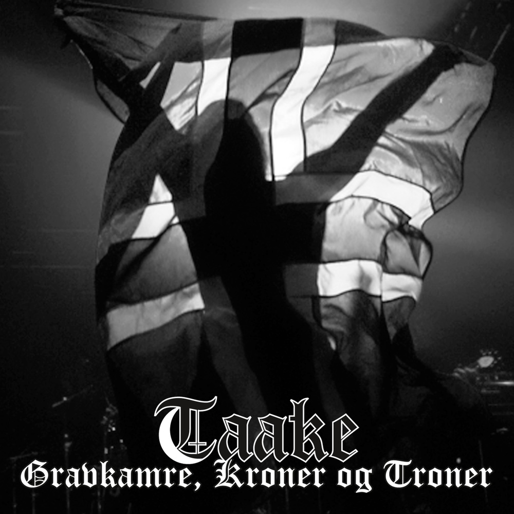 Taake - Gravkamre, Kroner og Troner CD