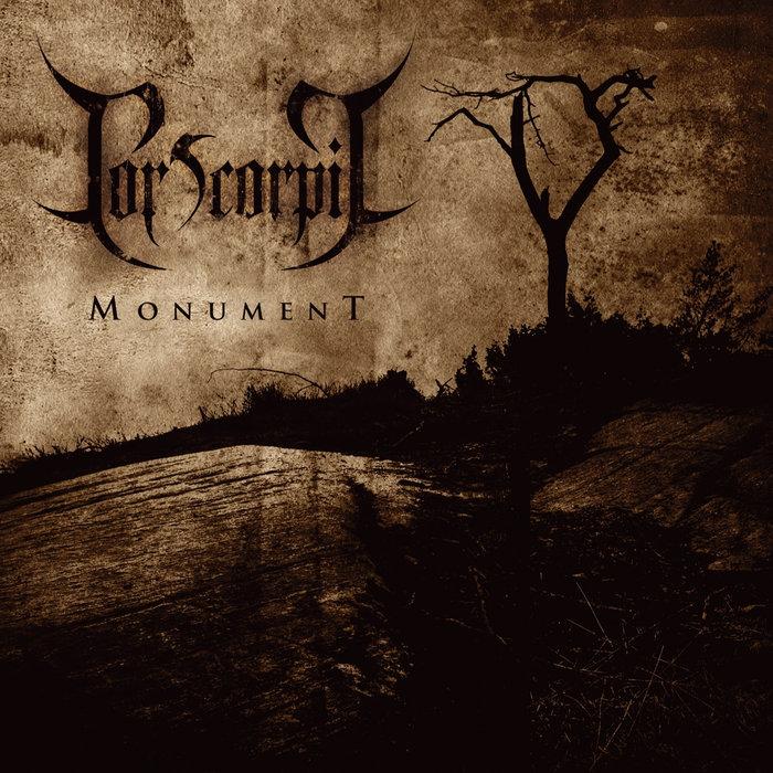 Cor Scorpii - Monument CD