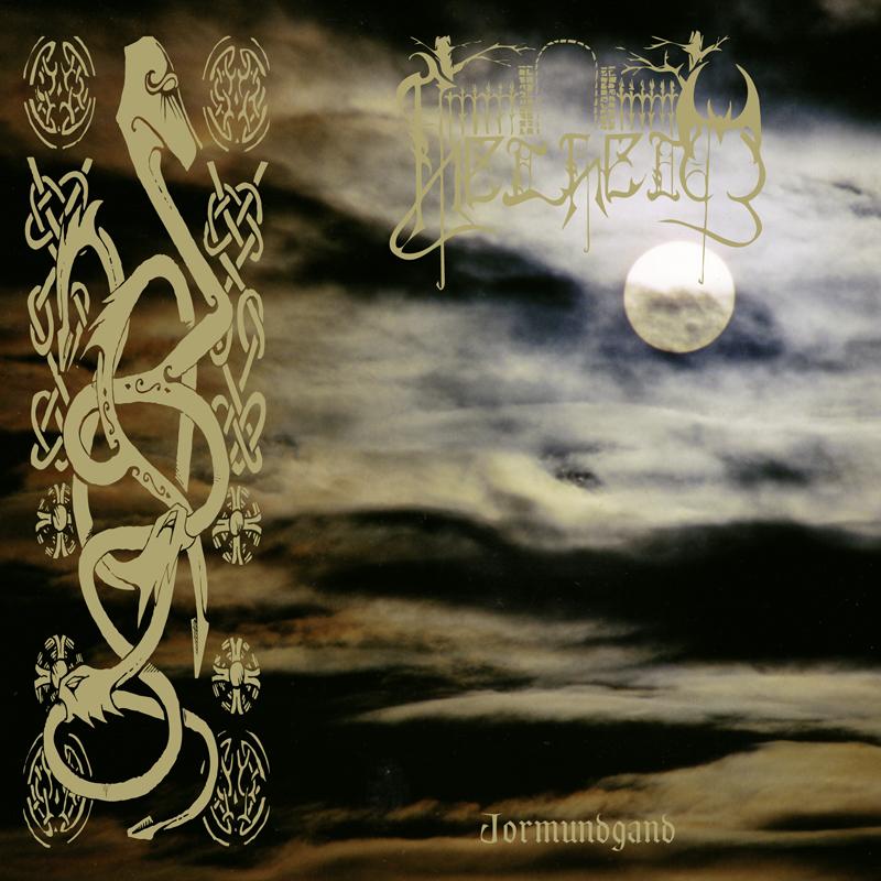 Helheim - Jormundgand CD