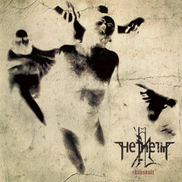 Helheim - Kaoskult CD