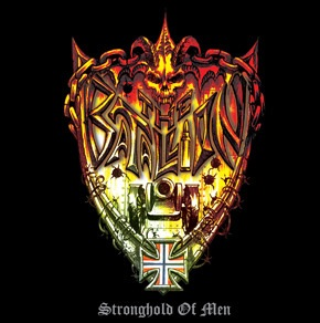The Batallion - Stronghold Of Men CD
