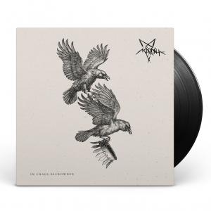 Acârash - In Chaos Becrowned LP