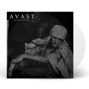 Avast - Mother Culture LP