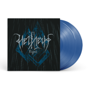 Helheim - Rignir Vinyl