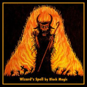 KAR166 1800 Black Magic Dark Essence Records