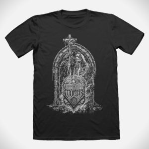 TOMB T-shirt