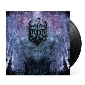 TOMB - Thin The Veil LP