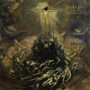 Darkend - Spiritual Resonance