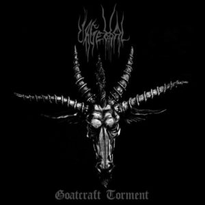 Urgehal - Goatcraft Torment CD