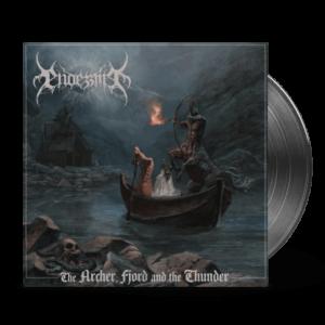 Endezzma Vinyl