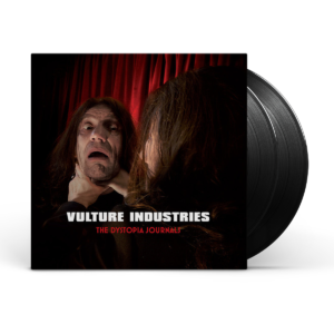 Vulture Industries - The Dystopia Journals