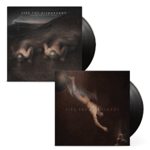 Five The Hierophant LP Bundle