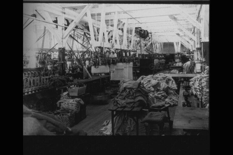 Salhus Tricotagefabrik