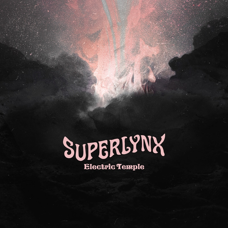 Superlynx - Electric Temple Single