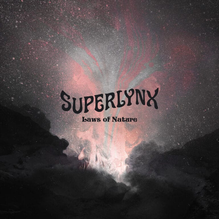 Superlynx - Laws of Nature