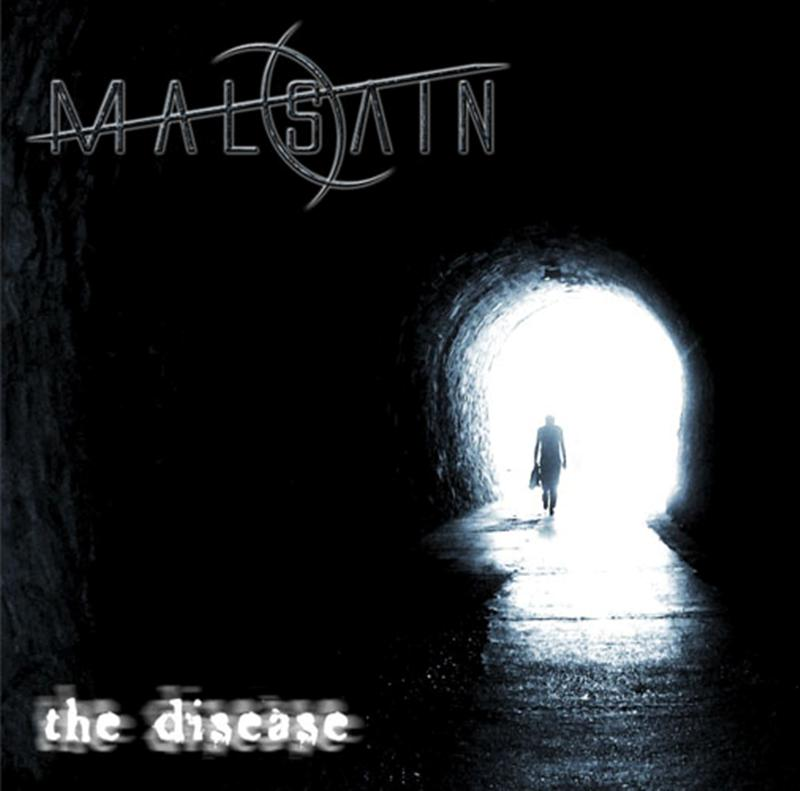 Malsain - The Disease CD