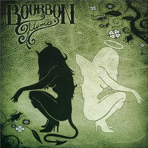 burbonflame kar034 Bourbon Flame - Bourbon Flame Dark Essence Records