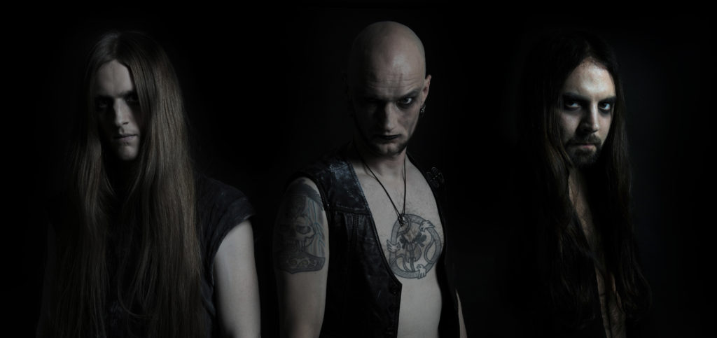 band3 AETERNUS DEBUTS TRACK FROM UPCOMING SEVENTH FULL-LENGTH ALBUM Dark Essence Records