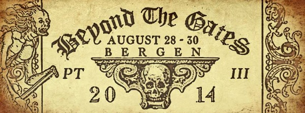 BeyondTheGates DARK ESSENCE RECORDS TO HOST LISTENING SESSION AT BEYOND THE GATES FESTIVAL FEATURING UPCOMING ALBUMS FROM TAAKE, GALAR, KRAKOW AND MOMENTUM Dark Essence Records