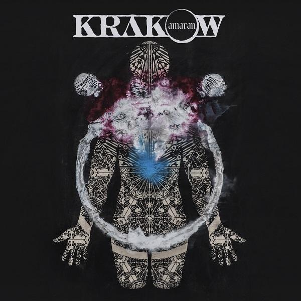 KrakowAlbumArtPR EXPERIMENTAL POST METALLERS KRAKOW REVEAL ALBUM DETAILS AND DEBUT TRACK Dark Essence Records
