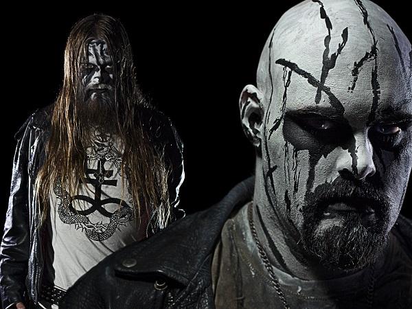 SarkomPR2 NORWEGIAN BLACK METALLERS SARKOM TALK ABOUT NEW ALBUM Dark Essence Records