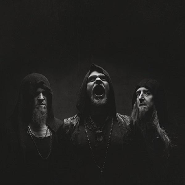 Hades PR LEGENDARY NORWEGIANS HADES ALMIGHTY ANNOUNCE NEW FRONTMAN Dark Essence Records
