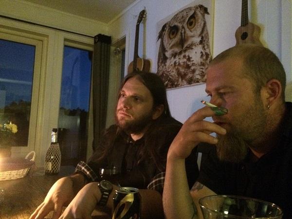 2015 05 02 22.33.37 THE 3RD ATTEMPT POST NEW STUDIO UPDATE Dark Essence Records