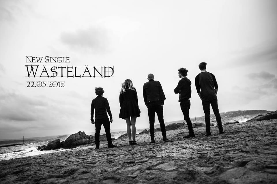 Promobilde singel mtekst RENDEZVOUS POINT SIGNED TO KARISMA RECORDS Dark Essence Records