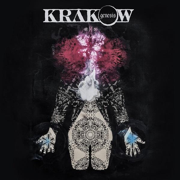 Krakow Genesis PR EXPERIMENTAL POST METALLERS KRAKOW SET TO RELEASE LIMITED EDITION VINYL AND DIGI EP Dark Essence Records