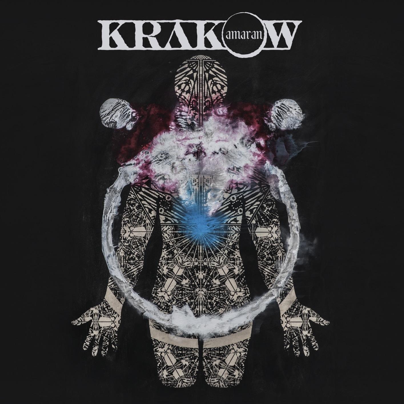 Krakow - Amaran CD