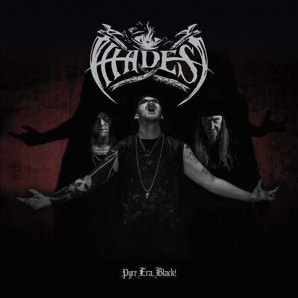 Hades Almighty Albumart UPCOMING EP FROM HADES ALMIGHTY PREMIERED BY METAL HAMMER Dark Essence Records