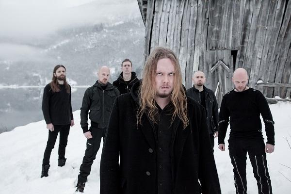 Mistur PRB NORWEGIAN VIKING METALLERS MISTUR DEBUT TRACK FROM UPCOMING ALBUM Dark Essence Records