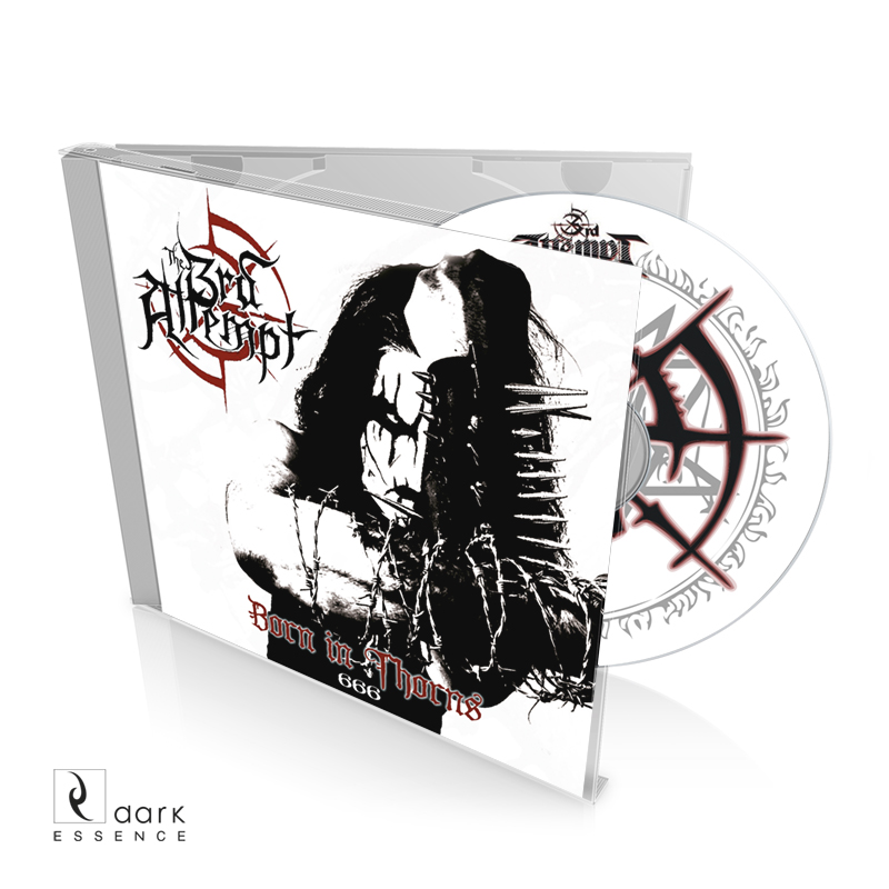 The 3rd Attempt - Born in Thorns CD