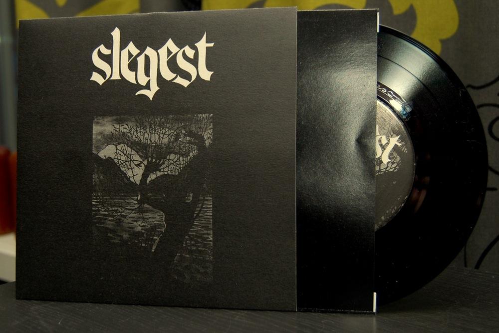 "Slegest 7"" Vinyl"