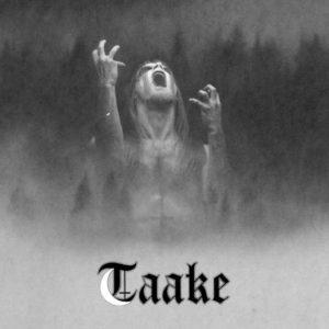 Taake - Taake CD