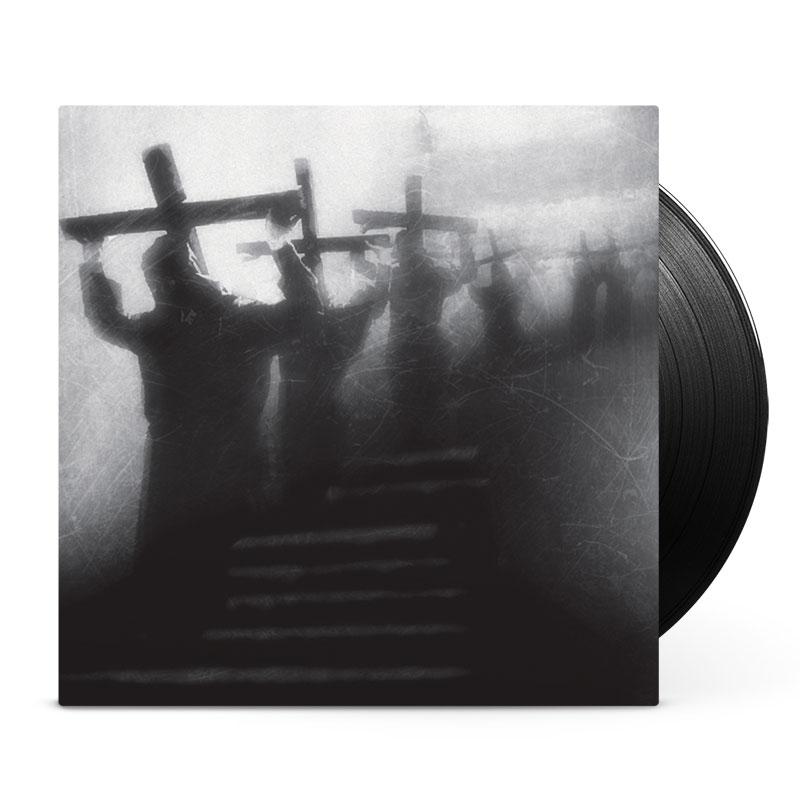 Shining - 8 ½ - Feberdrömmar I Vaket Tillstånd - Vinyl cover