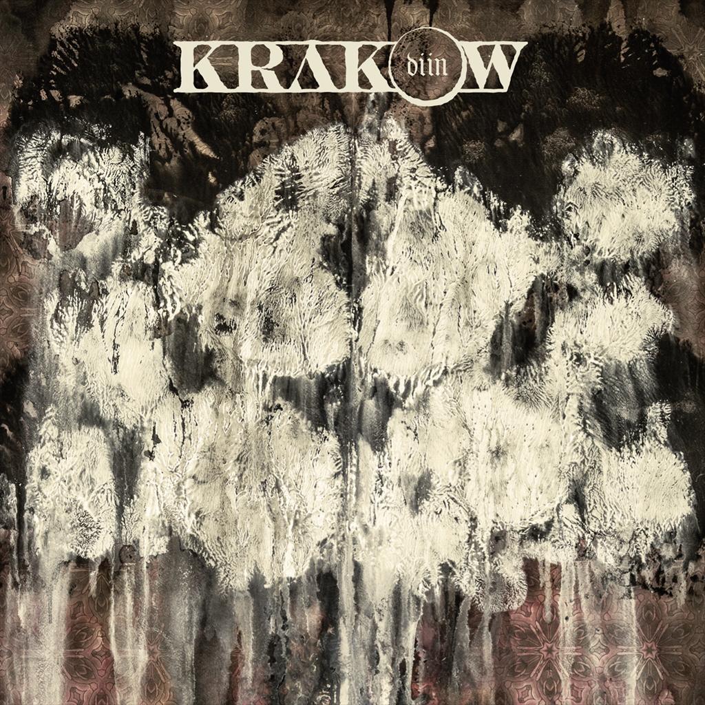 Kraków - Diin CD