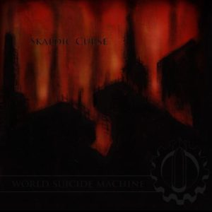 Skaldic Curse - World Suicide Machine CD
