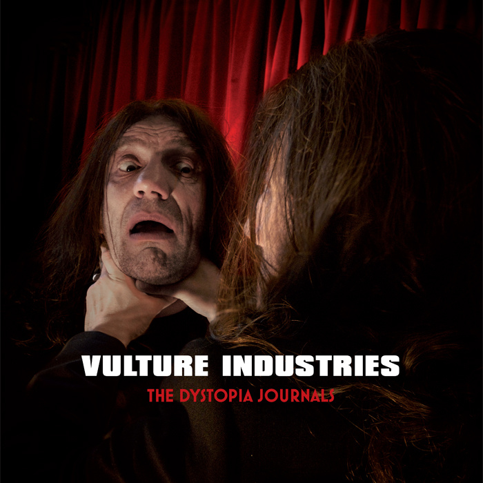 Vulture Industries - The Dystopia Journals CD