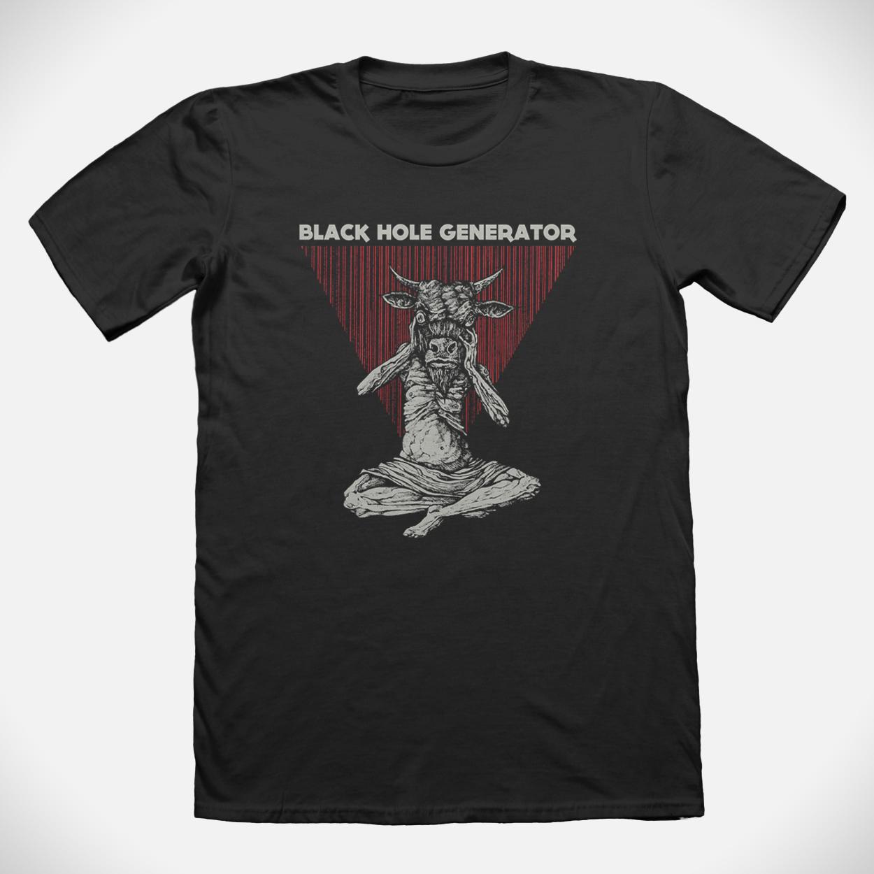 BHG t-shirt