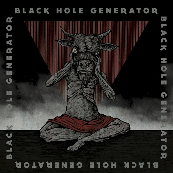 Black Hole Generator - A Requiem for Terra CD