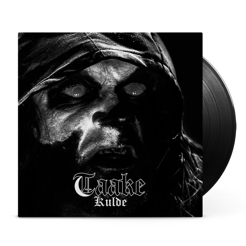 Taake - Kulde vinyl