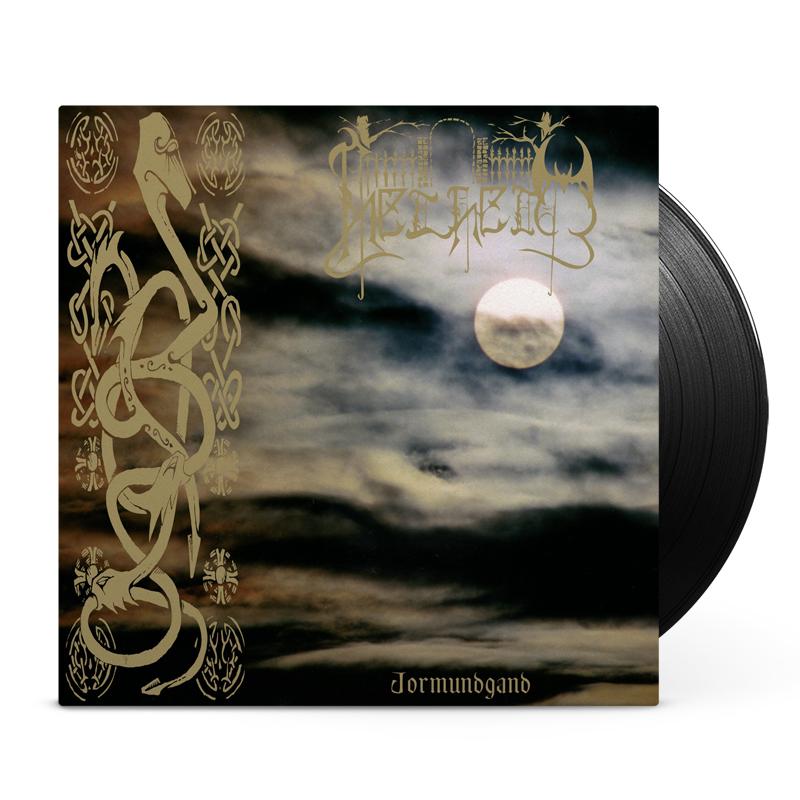 Helheim - Jormundgand vinyl